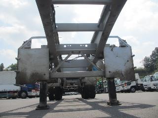 その他 トラクタ・トレーラー 大型 平成19年11月 PFB23901 10枚目