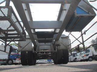 その他 トラクタ・トレーラー 大型 平成19年11月 PFB23901 12枚目