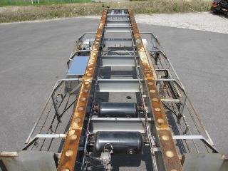 その他 トラクタ・トレーラー 大型 平成19年11月 PFB23901 22枚目