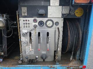 三菱 パッカー・アームロール・清掃関係 中型 平成16年11月 PA-FK61FE 11枚目