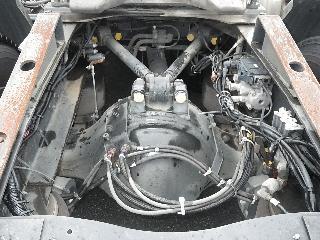 UD トラクタ・トレーラー 大型 平成18年3月 ADG-GK4XAB 15枚目