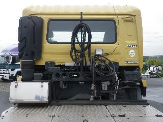 UD トラクタ・トレーラー 大型 平成18年3月 ADG-GK4XAB 17枚目