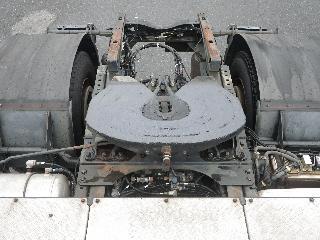 UD トラクタ・トレーラー 大型 平成18年3月 ADG-GK4XAB 19枚目