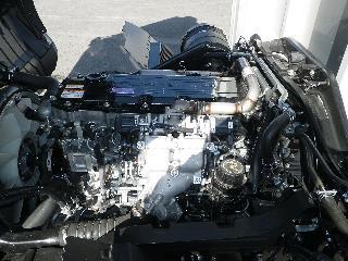 三菱 ウィング 中型 平成30年2月 ■売約済み■ 2KG-FK64F 25枚目