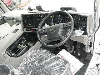 三菱 ウィング 大型 平成30年3月 ■売約済み■ 2PG-FS74HZ 8枚目