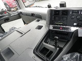 三菱 ウィング 大型 平成30年3月 ■売約済み■ 2PG-FS74HZ 9枚目