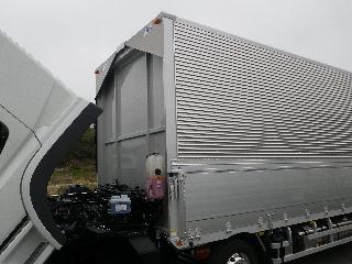 三菱 ウィング 大型 平成30年3月 ■売約済み■ 2PG-FS74HZ 23枚目