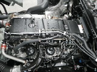 三菱 ウィング 大型 平成30年3月 ■売約済み■ 2PG-FS74HZ 25枚目