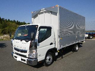 三菱 ウィング 小型 平成30年3月 ■売約済み■ TPG-FEB50 3枚目