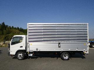 三菱 ウィング 小型 平成30年3月 ■売約済み■ TPG-FEB50 4枚目