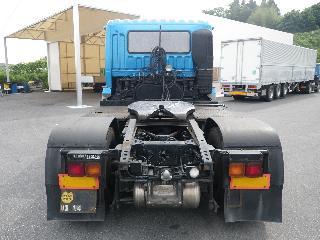三菱 トラクタ・トレーラー 大型 平成18年11月 ◆商談中◆ PJ-FP54JDR 5枚目