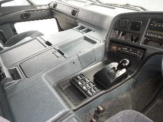 三菱 トラクタ・トレーラー 大型 平成18年11月 ◆商談中◆ PJ-FP54JDR 9枚目