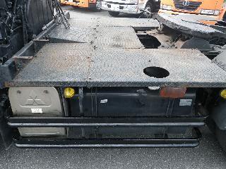 三菱 トラクタ・トレーラー 大型 平成18年11月 ◆商談中◆ PJ-FP54JDR 11枚目