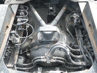 三菱 トラクタ・トレーラー 大型 平成18年11月 ◆商談中◆ PJ-FP54JDR 13枚目