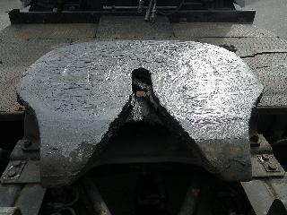 三菱 トラクタ・トレーラー 大型 平成18年11月 ◆商談中◆ PJ-FP54JDR 14枚目