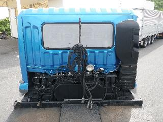 三菱 トラクタ・トレーラー 大型 平成18年11月 ◆商談中◆ PJ-FP54JDR 17枚目