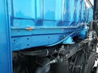三菱 トラクタ・トレーラー 大型 平成18年11月 ◆商談中◆ PJ-FP54JDR 23枚目