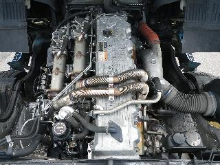 三菱 トラクタ・トレーラー 大型 平成18年11月 ◆商談中◆ PJ-FP54JDR 25枚目