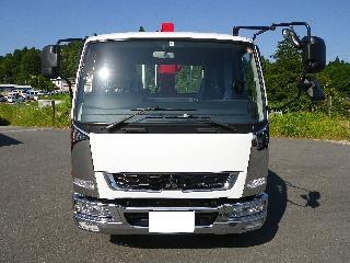 三菱 クレーン付・セルフローダー 大型  ■売約済み■ 2KG-FK62FZ 2枚目