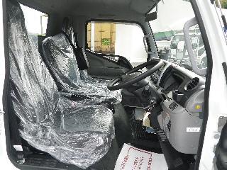 三菱 クレーン付・セルフローダー 小型 平成30年5月 ■売約済み■ TPG-FEB80 7枚目