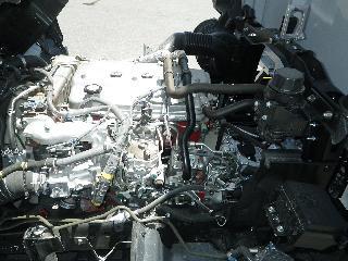 日野 ウィング 中型 平成30年6月 2PG-FD2ABG 25枚目