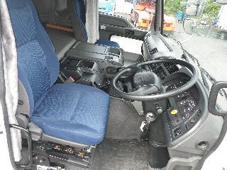 いすゞ ダンプ・ミキサー 大型 平成27年11月 ■売約済み■ QKG-CXZ77AT 7枚目