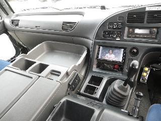 いすゞ ダンプ・ミキサー 大型 平成27年11月 ■売約済み■ QKG-CXZ77AT 8枚目
