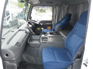 いすゞ ダンプ・ミキサー 大型 平成27年11月 ■売約済み■ QKG-CXZ77AT 9枚目