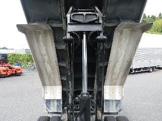 いすゞ ダンプ・ミキサー 大型 平成27年11月 ■売約済み■ QKG-CXZ77AT 15枚目