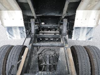 いすゞ ダンプ・ミキサー 大型 平成27年11月 ■売約済み■ QKG-CXZ77AT 16枚目