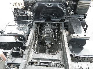 いすゞ ダンプ・ミキサー 大型 平成27年11月 ■売約済み■ QKG-CXZ77AT 17枚目