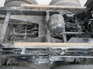いすゞ ダンプ・ミキサー 大型 平成27年11月 ■売約済み■ QKG-CXZ77AT 18枚目