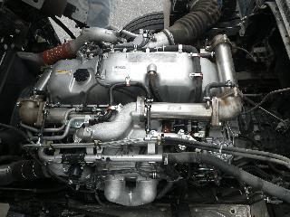 いすゞ ダンプ・ミキサー 大型 平成27年11月 ■売約済み■ QKG-CXZ77AT 25枚目