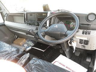 三菱 バン 小型 平成30年7月 ■売約済み■ TPG-FEB50 8枚目