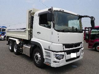 三菱  大型 平成30年7月 ◆商談中◆ 2PG-FV70HX 1枚目