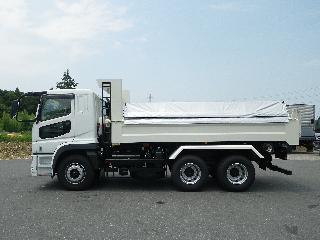 三菱  大型 平成30年7月 ◆商談中◆ 2PG-FV70HX 4枚目