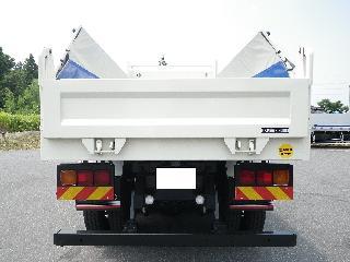 三菱  大型 平成30年7月 ◆商談中◆ 2PG-FV70HX 5枚目