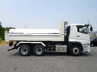 三菱  大型 平成30年7月 ◆商談中◆ 2PG-FV70HX 6枚目