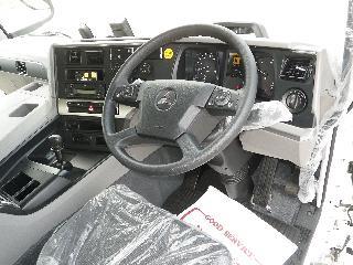 三菱  大型 平成30年7月 ◆商談中◆ 2PG-FV70HX 8枚目