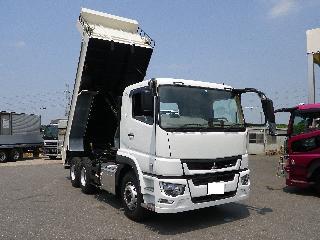 三菱  大型 平成30年7月 ◆商談中◆ 2PG-FV70HX 12枚目