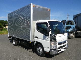 三菱 バン 小型 平成30年8月 ■売約済み■ TPG-FEA50 1枚目