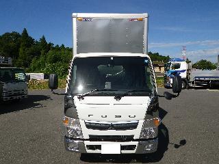 三菱 バン 小型 平成30年8月 ■売約済み■ TPG-FEA50 2枚目