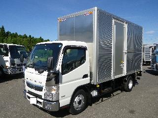 三菱 バン 小型 平成30年8月 ■売約済み■ TPG-FEA50 3枚目