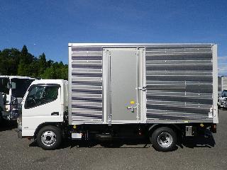 三菱 バン 小型 平成30年8月 ■売約済み■ TPG-FEA50 4枚目