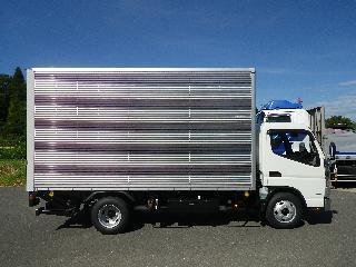 三菱 バン 小型 平成30年8月 ■売約済み■ TPG-FEA50 6枚目