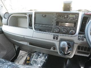 三菱 バン 小型 平成30年8月 ■売約済み■ TPG-FEA50 9枚目