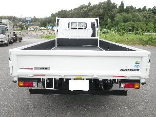 三菱 平ボデー・Wキャブ・シャーシ 小型 平成30年8月 ■売約済み■ TPG-FEB50 5枚目