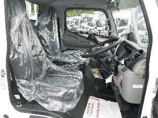 三菱 平ボデー・Wキャブ・シャーシ 小型 平成30年8月 ■売約済み■ TPG-FEB50 7枚目