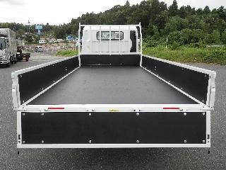三菱 平ボデー・Wキャブ・シャーシ 小型 平成30年8月 ■売約済み■ TPG-FEB50 13枚目