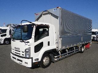 いすゞ ウィング 中型 平成25年7月 ■売約済み■ TKG-FRR90S2 3枚目